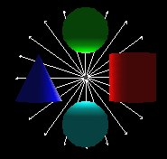 VRML Interactive Tutorial @ Lighthouse 3D